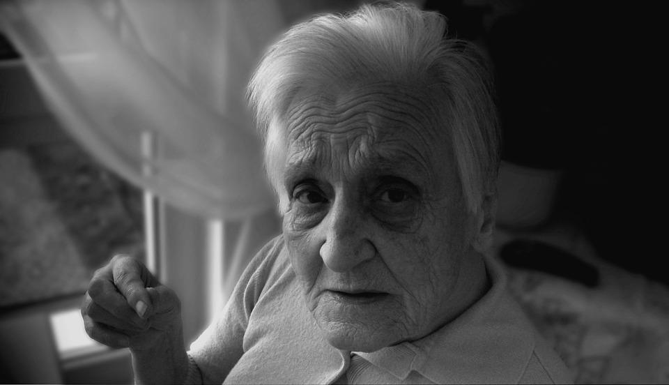 Jak poznat Alzheimerovu chorobu - nemoc, o které se často vtipkuje