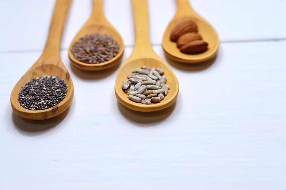 Chia semínka a zdraví. Prospívají nebo škodí?