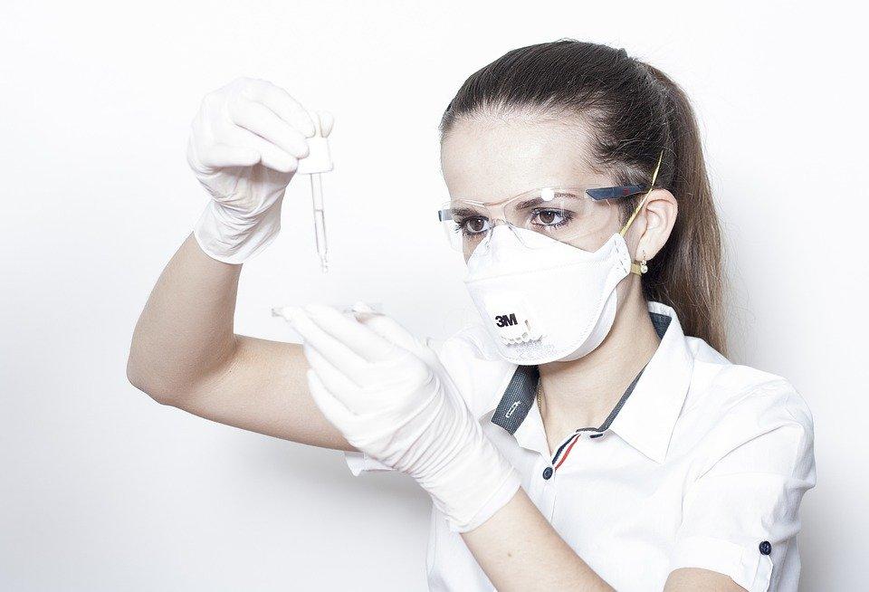 Co je to SARS a co je pro SARS typické?