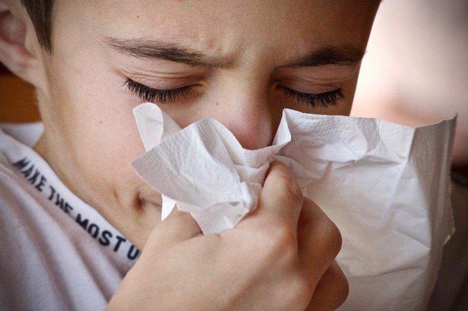 Jak bojovat nejen s jarními alergiemi