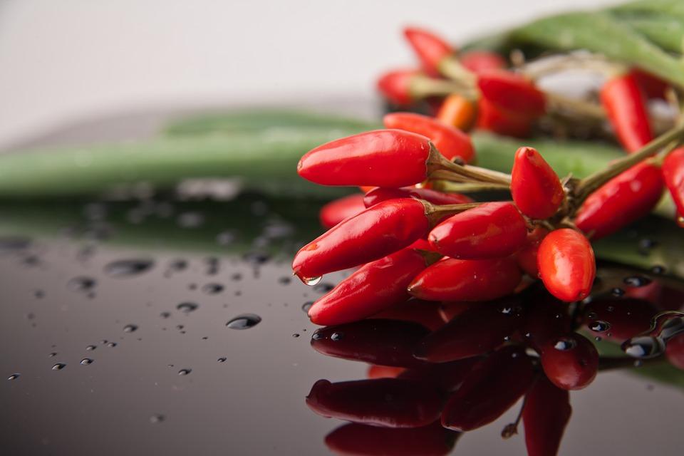 Chilli papričky pro zdraví. Co dokážou?