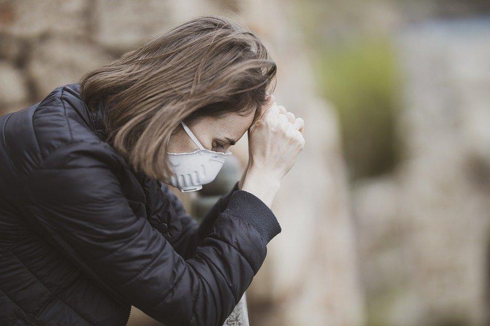 Koronavirus a jaký je průběh obávané nemoci