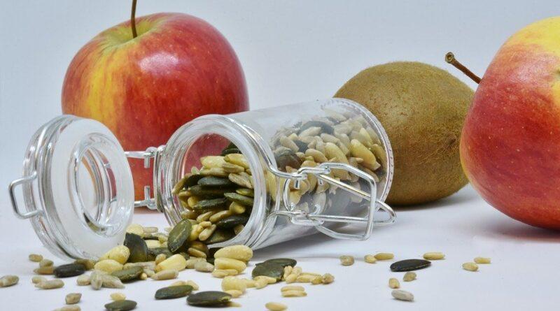 Deset nejzdravějších superpotravin, kterými potěšíte své zdraví