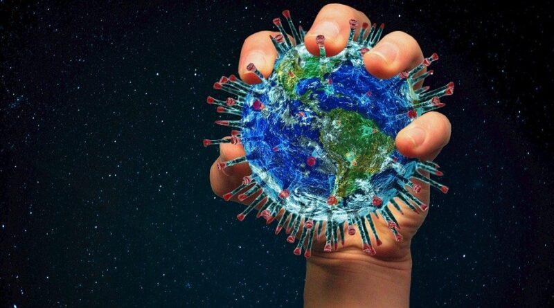 Pandemie v Evropě končí, jiné kontinenty začíná devastovat