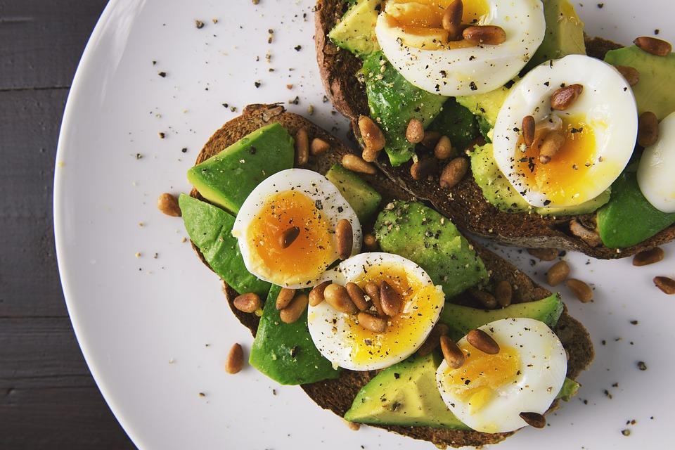 Tipy na zdravou snídani. Začněte ráno správně