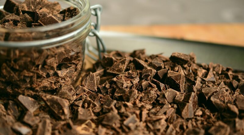 Kvalitní čokoláda pro zdraví. Proč si kousek sladkosti denně dopřávat?