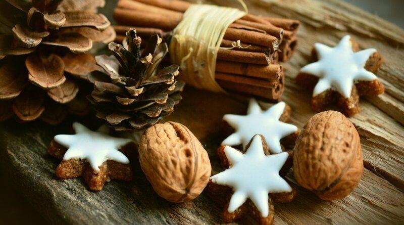 Jak na zdravé vánoční cukroví. Mlsejte letos bez výčitek