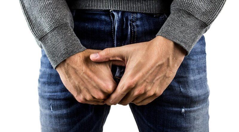 příčiny zánětu močového měchýře