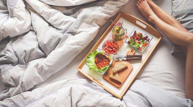 Potraviny proti depresi. Zatočte s úzkostí jídlem!