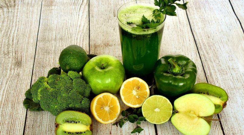 potraviny pro imunitu