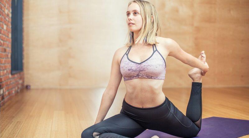 výhody cvičení