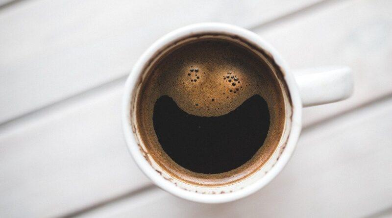 benefity kávy