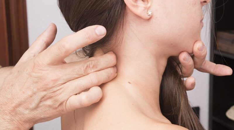 jak mírnit bolesti svalů