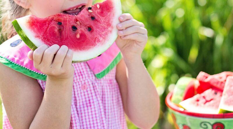 jak posílit imunitu u dětí