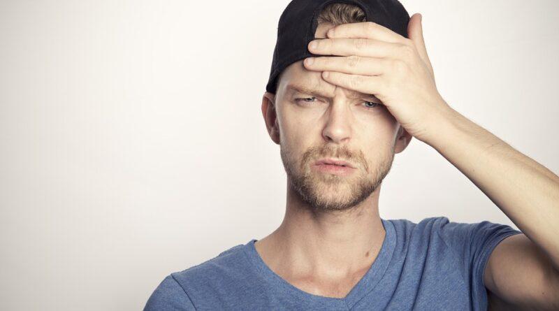 typy bolestí hlavy